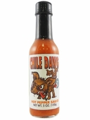Chile Dawg Hot Pepper Sauce, 5oz.
