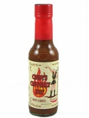 Cindy's Cin-Fully Hot Sauce