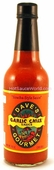 Dave's Garlic Chile Sauce, 5oz.