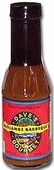 Dave's Gourmet Badlands Barbeque Sauce