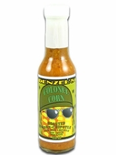 Denzel's Colonel Corn Hot Sauce, 5oz.