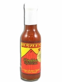 Denzel's Lil' Smokehouse Hot Sauce, 5oz.