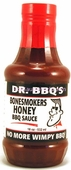 Dr. BBQ's Bonesmokers Honey BBQ Sauce