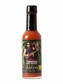 Eddie Ojeda's Twisted Hot Sauce Apple Serrano, 5oz. (Discontinued)