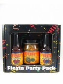 Fiesta Party Pack Dip Set, 5oz.