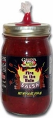 Galena Fire in the Hole Salsa