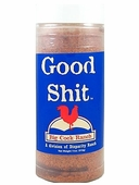 Good Shit Seasoning, 11oz.
