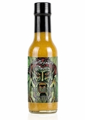 Heartbreaking Dawn's The Green Verde Hot Sauce, 5oz.