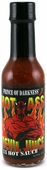 Hot Ass Devil Juice Hot Sauce, 5oz.