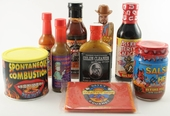 Hot Sauce Value Pack #41