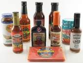 Hot Sauce Value Pack #42
