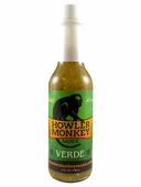 Howler Monkey Verde Hot Sauce, 5oz.