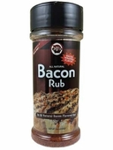 J&D's Bacon Rub, 3.75oz.