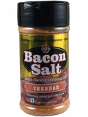 J&D's Cheddar Bacon Salt, 2.5oz.