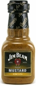 Jim Beam Mustard, 11oz.