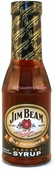 Jim Beam Old Fashioned Pancake Syrup, 10oz.
