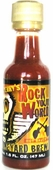 "Joe Perry's Rock your World  Hot Sauce  ""Mini"", 2oz."