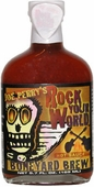 Joe Perry's Rock Your World Hot Sauce with Pick, 5oz.