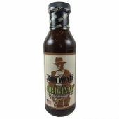 John Wayne Original Marinade, 13oz. (Discontinued)