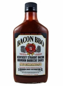 Kentucky Straight Bacon Bourbon Barbecue Sauce, 14.5oz.