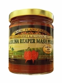 Magic Plant Farms Carolina Reaper Mash Puree, 9oz.