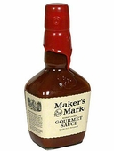 Maker's Mark Gourmet Sauce Mini, 2oz.