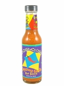 Mo Hotta Mo Betta Cayenne Garlic Hot Sauce, 5oz.