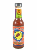 Mo Hotta Mo Betta Chipotle Adobo Hot Sauce, 5oz.