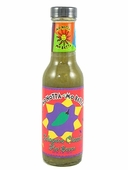 Mo Hotta Mo Betta Jalapeno Hot Sauce, 5oz.