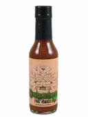 Oaxacan Hot Sauce, 5oz.