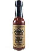 Ole Smoky Moonshine Fire On The Mountain Hot Sauce, 5oz.