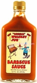 Original Whiskey Jug Barbecue Sauce, 5oz.