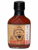 Pain is Good Ghost-Ujang Hot Sauce, 4oz.