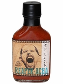 Pain is Good REAPER-ACHA Hot Sauce, 3.75oz.
