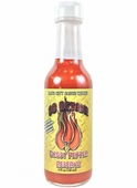 Race City Sauce Works 98 Octane Ghost Pepper Reserve, 5oz.