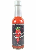 Race City Sauce Works Carolina Cayenne Pepper Sauce, 5oz.