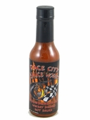 Race City Sauce Works �Moonshiners Run� Whisky Barrel Hot Sauce, 5oz.
