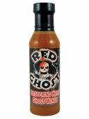 Red Ghost Blistering Heat Ghost Wing Sauce, 12oz.