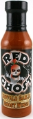 Red Ghost Buffalo Garlic Ghost Wing Sauce, 12oz.