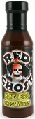 Red Ghost Honey BBQ Wing Sauce, 12oz.