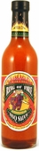 Ring of Fire Sweet & Smoky X-tra Hot BBQ Sauce, 12oz.
