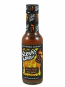 Scorned Woman Sweet Majic Hot Sauce, 5oz.