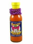 Show Your Tits Wing Sauce, 12oz.