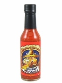 Squeal Like A Pig Hillbilly Hot Sauce, 5oz.