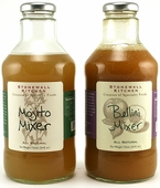 Stonewall Kitchen Mojito Mixer & Bellini Mixer Combo, 12oz.