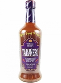 Tabanero Agave Sweet and Spicy Hot Sauce, 8oz.