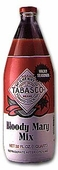 Tabasco Bloody Mary Mix, 24oz.