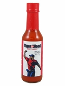 Tiger Has Wood Hot Sauce, 5oz.