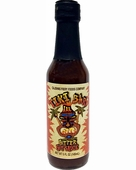 Tiki Bar Hotter Hot Sauce, 5oz.