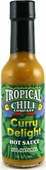 Tropical Chile Company Curry Delight Hot Sauce, 5oz.